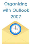 Scheduling with Outlook 2007