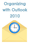 Scheduling with Outlook 2010